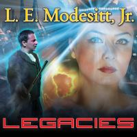 Cover image for Legacies