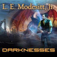 Cover image for Darknesses