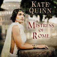 Cover image for Mistress of rome