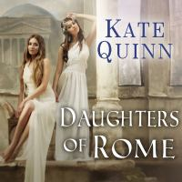 Cover image for Daughters of rome