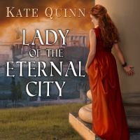 Cover image for Lady of the eternal city