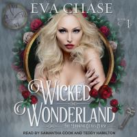 Cover image for Wicked wonderland