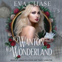 Cover image for Wanton Wonderland