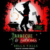 Cover image for Barbecue & brooms