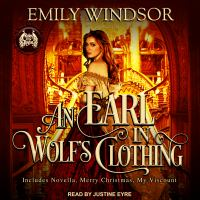Cover image for An earl in wolf's clothing