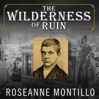 Cover image for The wilderness of ruin a tale of madness, fire, and the hunt for america's youngest serial killer