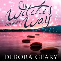 Cover image for Witches under way