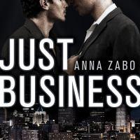 Imagen de portada para Just business