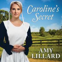 Cover image for Caroline's secret