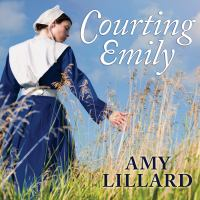 Cover image for Courting emily