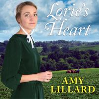 Cover image for Lorie's heart