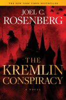 Cover image for The Kremlin conspiracy