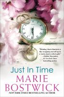 Cover image for Just in Time
