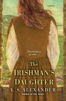 Cover image for The irishman's daughter