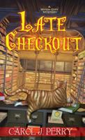 Cover image for Late checkout. bk. 9 : Witch City mystery series