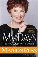 Cover image for My days : happy and otherwise