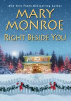 Cover image for Right beside you