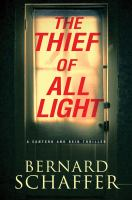 Cover image for The thief of all light