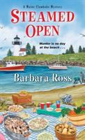 Cover image for Steamed open. bk. 7 : Maine clambake mystery series
