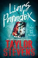Cover image for Liars' paradox. bk. 1 : Jack and Jill mystery series
