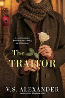 Cover image for The traitor
