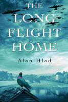 Imagen de portada para The long flight home