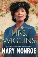 Imagen de portada para Mrs. Wiggins
