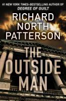 Cover image for The outside man