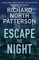 Cover image for Escape the night