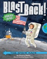 Cover image for The space race