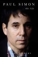 Cover image for Paul Simon : the life