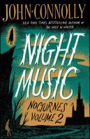 Cover image for Night music. Vol. 2 : Nocturnes series
