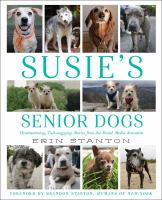 Cover image for Susie's senior dogs