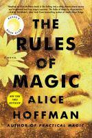 Imagen de portada para The rules of magic