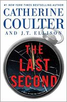 Cover image for The last second. bk. 6 : Brit in the FBI series