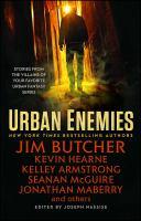 Imagen de portada para Urban enemies