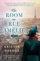 Imagen de portada para The room on Rue Amelie