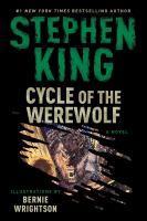Imagen de portada para Cycle of the werewolf