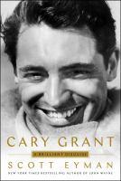 Imagen de portada para Cary Grant : a brilliant disguise