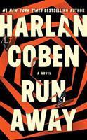 Cover image for Run away [sound recording CD] : a novel