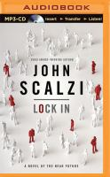 Cover image for Lock in. bk. 1 (read by Amber Benson) [sound recording MP3]
