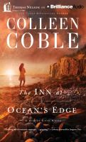 Cover image for The inn at ocean's edge. bk. 1 [sound recording CD] : Sunset Cove series