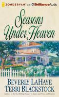 Cover image for Seasons under heaven. bk. 1 [sound recording CD] : Seasons series