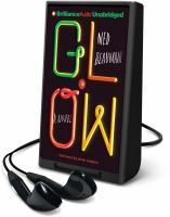 Cover image for Glow [Playaway]