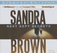Cover image for Best kept secrets