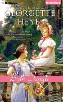 Cover image for Bath tangle