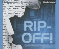 Cover image for Rip-off! [sound recording CD]