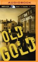 Cover image for Old gold [sound recording MP3]