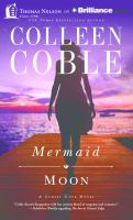 Cover image for Mermaid moon. bk. 2 [sound recording CD] : Sunset cove series