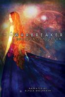 Cover image for Warbreaker